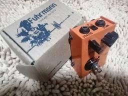 Pedal Fuhrmanm phaser II