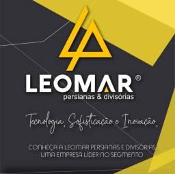 Leomar Persianas e Divisórias