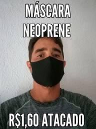 Máscara Neoprene atacado Envio grátis Maceió
