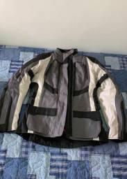 Título do anúncio: Jaqueta para Motociclista - Feminino
