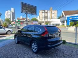 HONDA CRV 2.0 EXL 4WD 2012