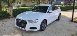Título do anúncio: Audi A3 Prestige 2019 1,4 Turbo Automático (Novíssima)