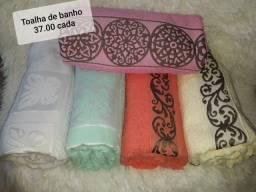TOALHAS DE BANHO (banhao)