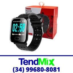 Título do anúncio:  Relógio SmartBracelet Batimentos Calorias
