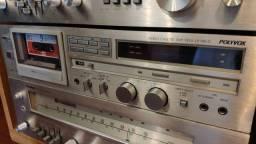 Tape deck Cp950 Polyvox