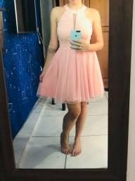 Vestido novo SPUK