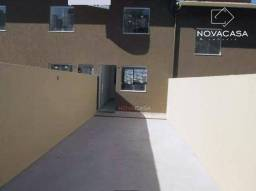 Casa com 2 dormitórios à venda, 82 m² por R$ 295.000,00 - Céu Azul - Belo Horizonte/MG