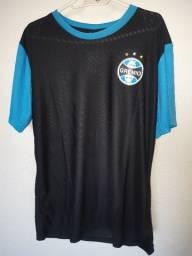 Jogo de camisa gremio. 8 (oito) camisas novas Tam G.