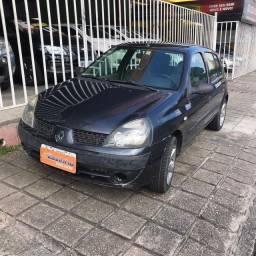 Clio 2004   Ar+ DH