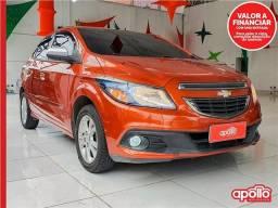 Chevrolet Onix 2014 1.0 mpfi lollapalooza 8v flex 4p manual
