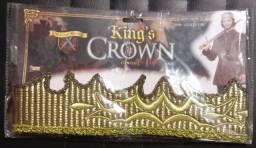 Coroa de Rei (fantasia)