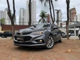 Chevrolet Cruze 1.4 LT Turbo Sedãn 2019
