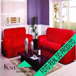Super jogo de capa de sofá