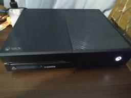 Título do anúncio: Xbox one 500gb