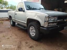 Silverado 4.1 diesel