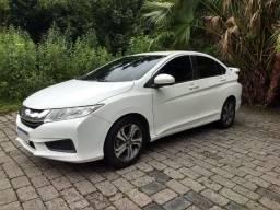 Honda City Ex 1.5 Flex Automático 2015