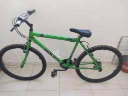 Título do anúncio: Vendo bicicleta nova