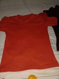 Título do anúncio: Camisa M