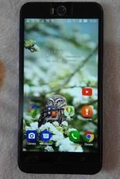 Título do anúncio: Celular Asus Zenfonie Selfie Z00UD ZD551KL 32GB