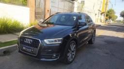Título do anúncio: Audi Q3 TFSI TURBO 2.0 - Troca e Financia!!!
