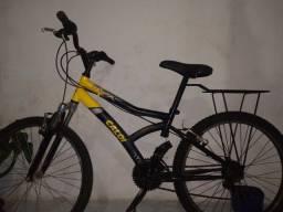 Bicicleta Caloi Max Front
