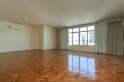 Apartamento à venda com 3 dormitórios em Flamengo, Rio de janeiro cod:20747