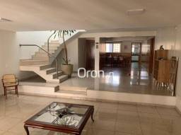 Título do anúncio: Cobertura à venda, 430 m² por R$ 2.100.000,00 - Setor Bueno - Goiânia/GO
