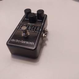 Pedal Electro-Harmonix Silencer