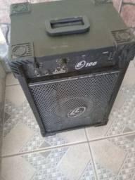 Vende-se caixa de som LL