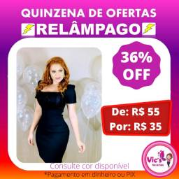 Oferta Relampago Vic's Tem de Tudo!  4