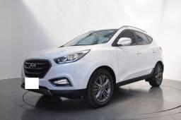 Hyundai Ix35 GL 2.0 - 2020 - Automático *Veículo na garantia de fábrica