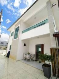 Casa de condomínio para venda com 195 metros quadrados com 3 quartos em Itapuã - Salvador