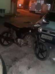 Super 50 cc