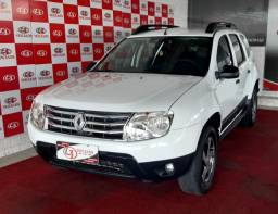 Renault-Duster 1.6 Tech Road 4x2 16v Flex Manual