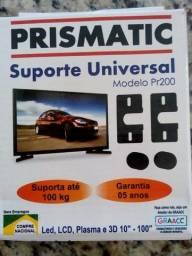 Prismatic - Suporte Universal de Tv.