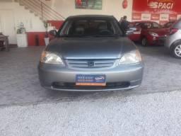 Honda Civic 1.7 (Repasse)