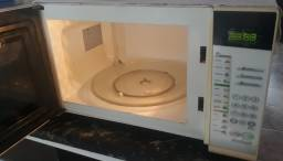 microondas panasonic perfect 28 litros 127v<br><br>