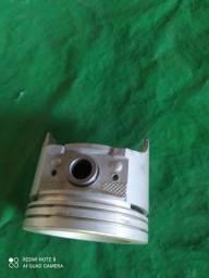 Título do anúncio: Pistão aneis motor opala 6 Cil gás 0;50