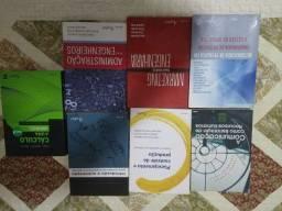 Livros de estudo