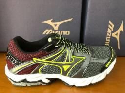 Tênis Mizuno Sport para caminhada, corrida, tênis