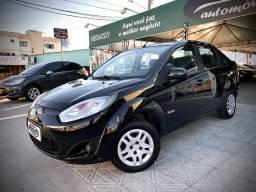 Ford Fiesta Sedan 1.6 8v Flex 2011