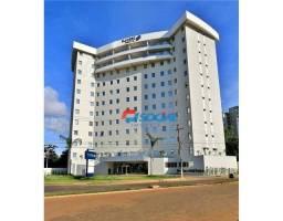 Apartamento com 1 dormitório à venda, 30 m² por R$ 140.000,00 - São João Bosco - Porto Vel