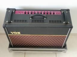 AMPLIFICADOR VOX AC30 C2 VALVULADO