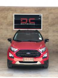 FORD - ECOSPORT 1.5 FREESTYLE 2021 automática