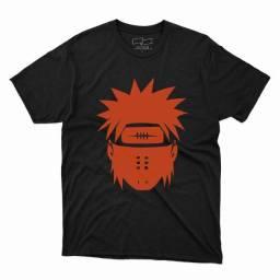 Camisa Naruto Animes filmes series geek