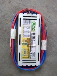 Reator eletrônico RCG para lâmpada fluorescente
