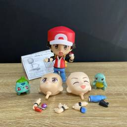 Figure Red Ash Pokemon