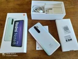 Título do anúncio: Xiaomi note 8 pro