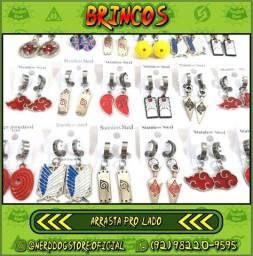 Título do anúncio: Brincos Geek Kpop Nerd - NerdDog Store