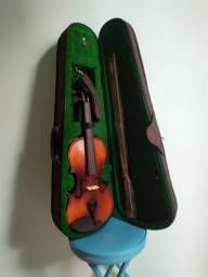 Violino 4/4 - Giannini